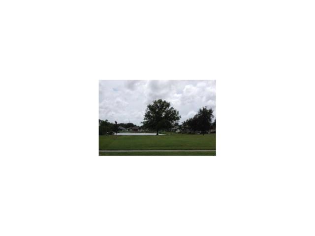 5020 1st Square Sw, Vero Beach, FL 32968 (MLS #202054) :: Billero & Billero Properties