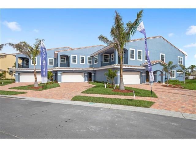 138 Mediterranean Way, Indian Harbour Beach, FL 32937 (MLS #202070) :: Billero & Billero Properties