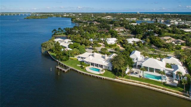 502 River Drive, Vero Beach, FL 32963 (MLS #202151) :: Billero & Billero Properties
