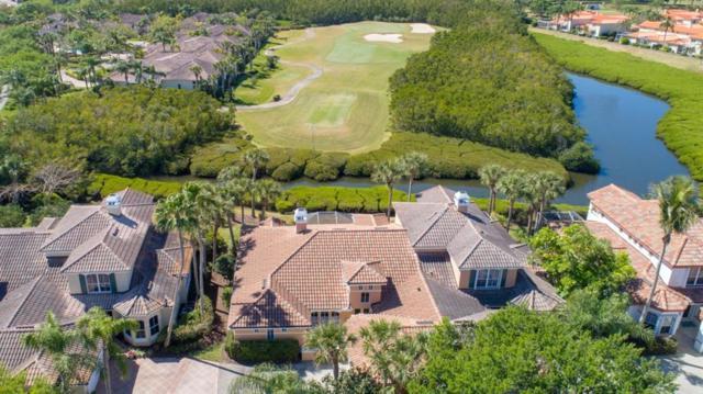 5207 W Harbor Village Drive, Vero Beach, FL 32967 (MLS #202155) :: Billero & Billero Properties