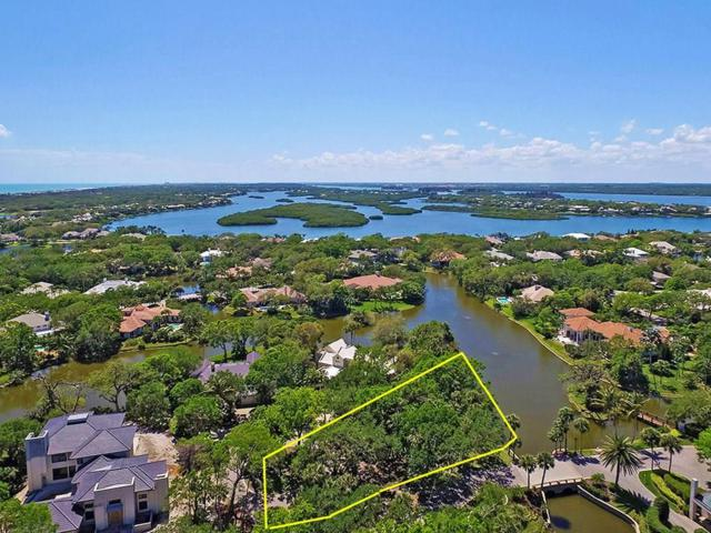 100 Loblolly Reach, Indian River Shores, FL 32963 (MLS #203200) :: Billero & Billero Properties