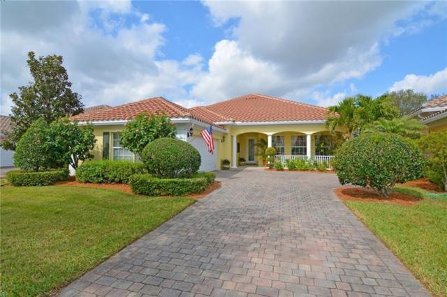 5445 Barbados Square, Vero Beach, FL 32967 (MLS #203256) :: Billero & Billero Properties