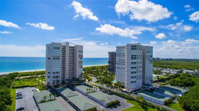 5051 N Highway A1a 8-1, Hutchinson Island, FL 34949 (MLS #203264) :: Billero & Billero Properties