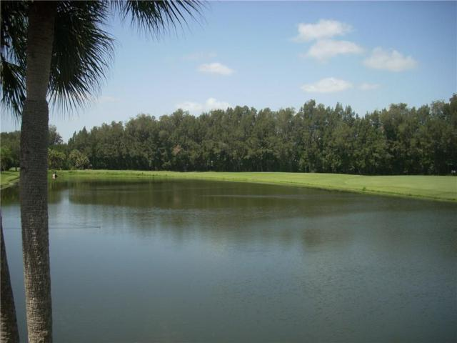 19 Plantation Drive #202, Vero Beach, FL 32966 (MLS #203313) :: Billero & Billero Properties