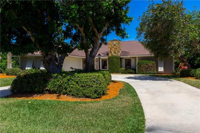 1556 Shorelands Drive E, Vero Beach, FL 32963 (MLS #203319) :: Billero & Billero Properties