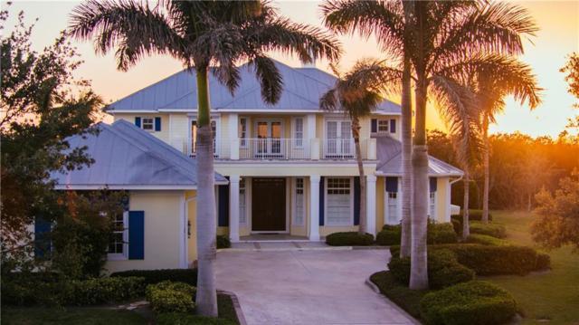 8585 Seacrest Drive, Vero Beach, FL 32963 (MLS #203327) :: Billero & Billero Properties