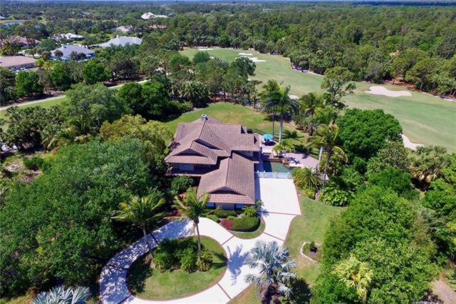 5885 Turnberry Lane, Vero Beach, FL 32967 (MLS #203382) :: Billero & Billero Properties