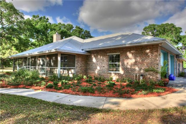 11055 141st Avenue, Fellsmere, FL 32948 (MLS #203410) :: Billero & Billero Properties