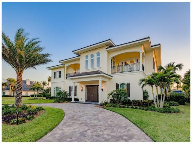 135 Ocean Way, Vero Beach, FL 32963 (#203475) :: The Reynolds Team/Treasure Coast Sotheby's International Realty
