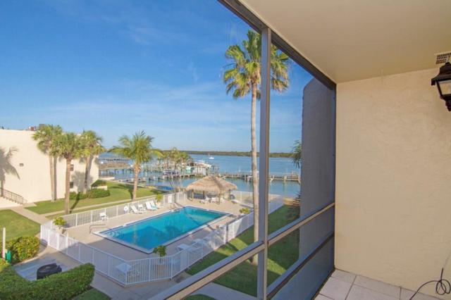 1300 Seaway Drive D15, Fort Pierce, FL 34949 (MLS #203496) :: Billero & Billero Properties