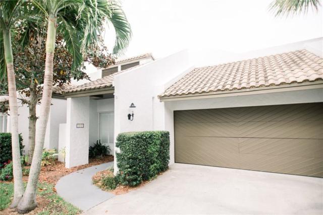 2111 Via Fuentes #2111, Vero Beach, FL 32963 (MLS #203518) :: Billero & Billero Properties
