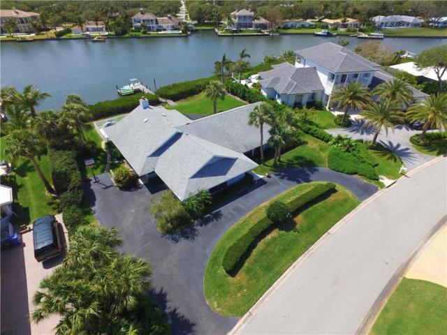 115 Cache Cay Drive, Vero Beach, FL 32963 (MLS #203523) :: Billero & Billero Properties