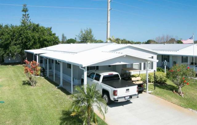 7619 Great Bear Lake Drive, Micco, FL 32976 (MLS #203544) :: Billero & Billero Properties