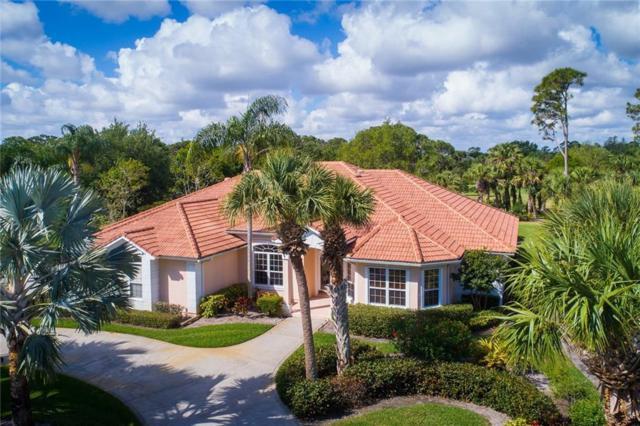 5851 Bent Pine Drive, Vero Beach, FL 32967 (MLS #203564) :: Billero & Billero Properties