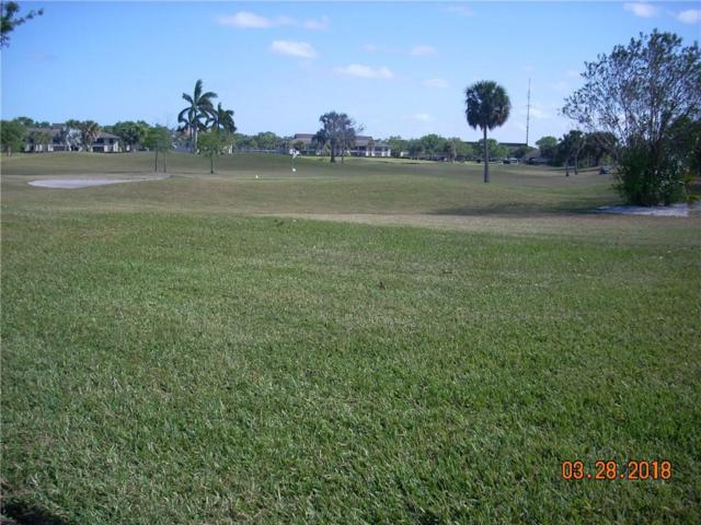 25 Plantation Drive #206, Vero Beach, FL 32966 (MLS #203599) :: Billero & Billero Properties