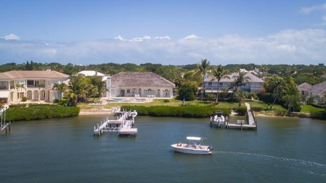 295 Riverway Drive, Vero Beach, FL 32963 (#203601) :: The Reynolds Team/Treasure Coast Sotheby's International Realty