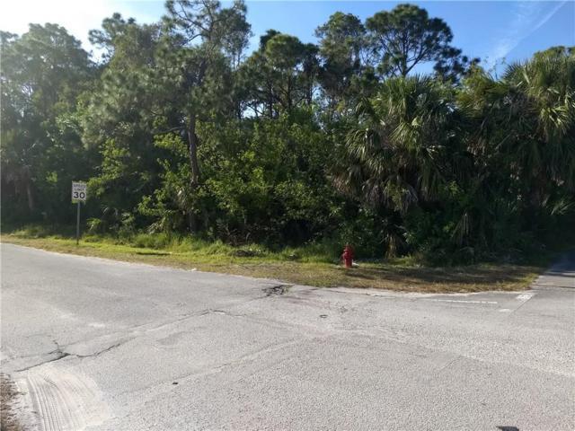 2716 1st Lane, Vero Beach, FL 32968 (MLS #203621) :: Billero & Billero Properties