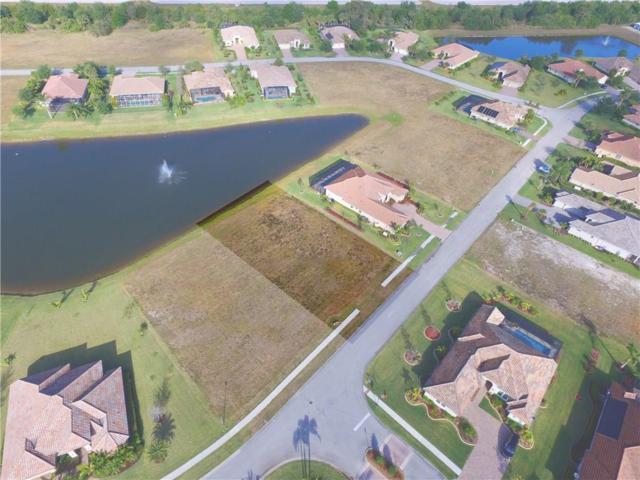495 Stoney Brook Farm Court, Vero Beach, FL 32968 (MLS #203623) :: Billero & Billero Properties