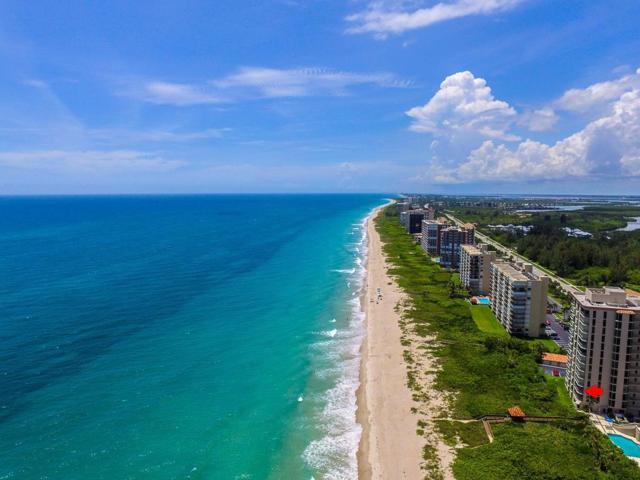 4310 N Highway A1a 302S, Hutchinson Island, FL 34949 (MLS #203665) :: Billero & Billero Properties