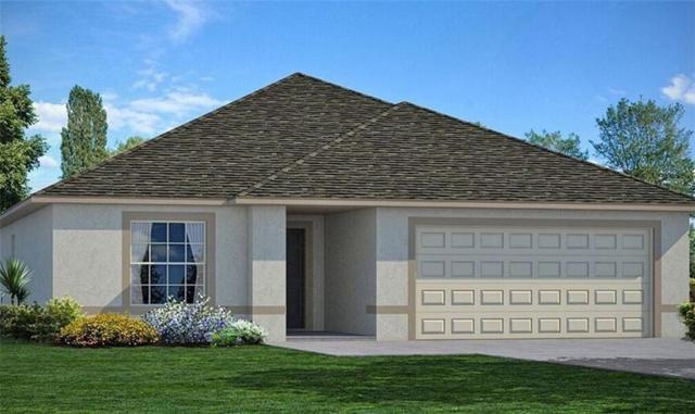 139 Sandcrest Circle, Sebastian, FL 32958 (MLS #203695) :: Billero & Billero Properties