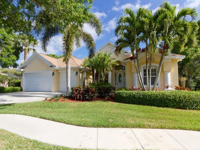 4432 8th Street SW, Vero Beach, FL 32968 (MLS #203716) :: Billero & Billero Properties