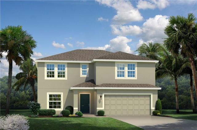 5357 Oakland Lake Circle, Fort Pierce, FL 34951 (MLS #203745) :: Billero & Billero Properties