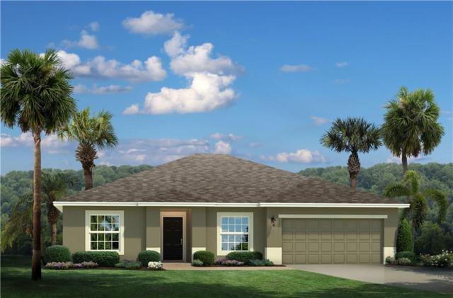 5364 Oakland Lake Circle, Fort Pierce, FL 34951 (MLS #203747) :: Billero & Billero Properties
