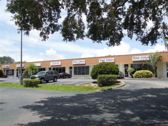 1265 Old Dixie Highway #1273, Vero Beach, FL 32960 (MLS #203790) :: Billero & Billero Properties