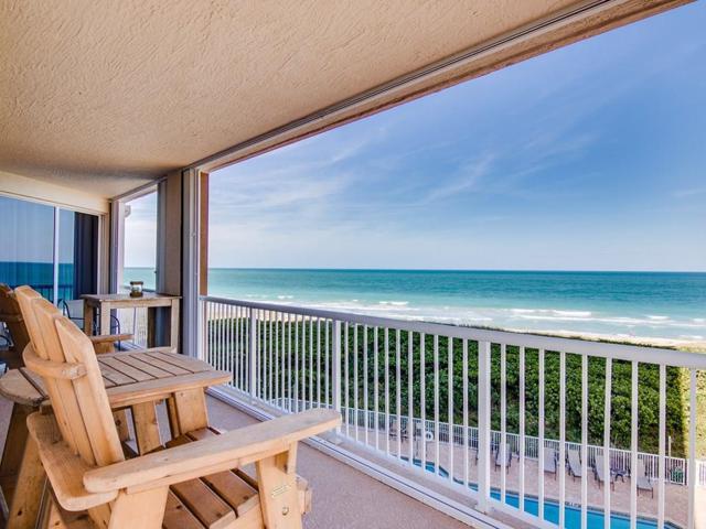 4180 N Highway A1a 405B, Hutchinson Island, FL 34949 (MLS #203795) :: Billero & Billero Properties
