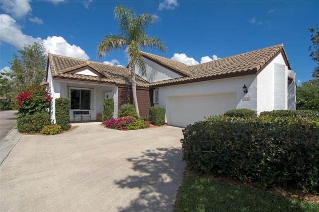 2030 Las Ramblas #2030, Vero Beach, FL 32963 (MLS #203796) :: Billero & Billero Properties