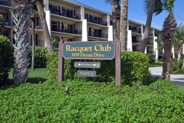 3939 Ocean Drive 204C, Vero Beach, FL 32963 (MLS #203813) :: Billero & Billero Properties