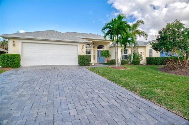 640 Alexandra Avenue, Vero Beach, FL 32968 (MLS #203874) :: Billero & Billero Properties