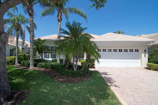870 Island Club Lane, Vero Beach, FL 32963 (MLS #203891) :: Billero & Billero Properties