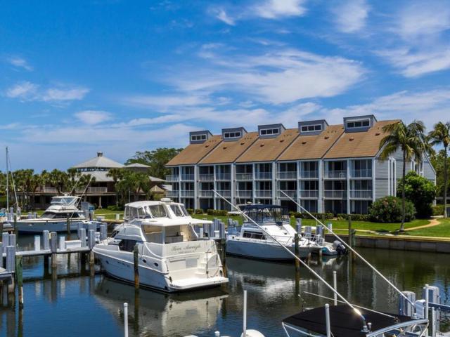 2135 Windward Way #309, Vero Beach, FL 32963 (MLS #203899) :: Billero & Billero Properties