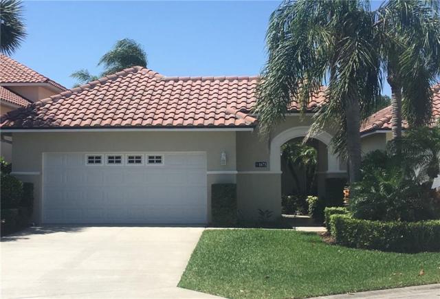 1673 Victoria Circle, Vero Beach, FL 32967 (MLS #203900) :: Billero & Billero Properties