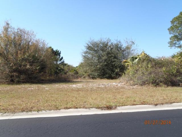 2705 Bent Pine Drive, Fort Pierce, FL 34951 (MLS #203902) :: Billero & Billero Properties
