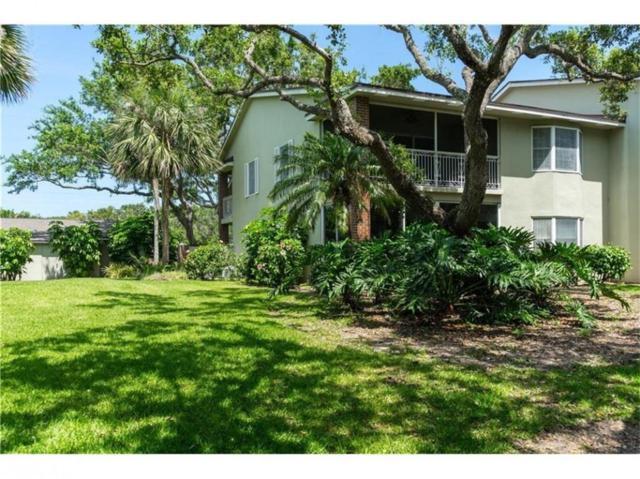 131 E Park Shores Circle 10E, Indian River Shores, FL 32963 (MLS #203910) :: Billero & Billero Properties
