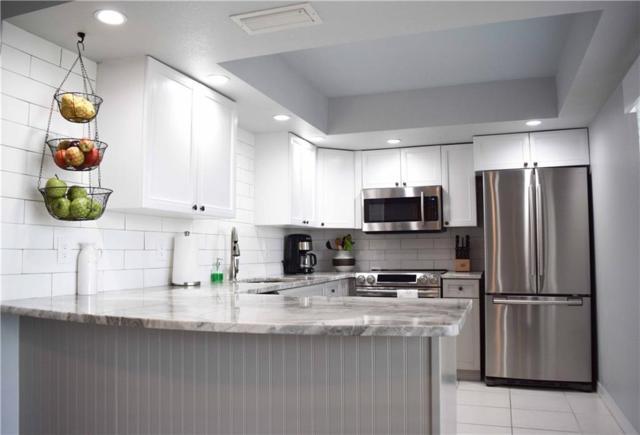 2400 S Ocean Drive #2336, Fort Pierce, FL 34949 (MLS #203919) :: Billero & Billero Properties