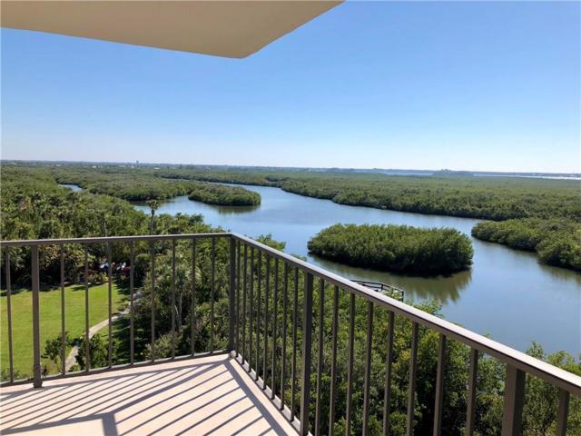 5059 N Hwy A1a 701, Fort Pierce, FL 34950 (MLS #203921) :: Billero & Billero Properties