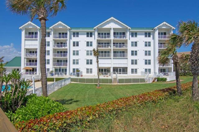 2700 Ocean Drive #501, Vero Beach, FL 32963 (MLS #203968) :: Billero & Billero Properties