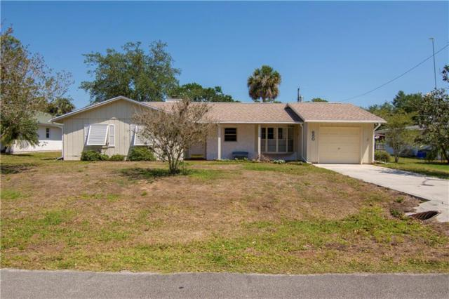 650 Dempsey Avenue, Sebastian, FL 32958 (MLS #203973) :: Billero & Billero Properties
