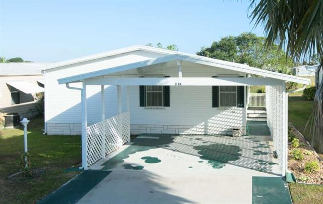 1104 Navajo Drive, Barefoot Bay, FL 32976 (MLS #203980) :: Billero & Billero Properties