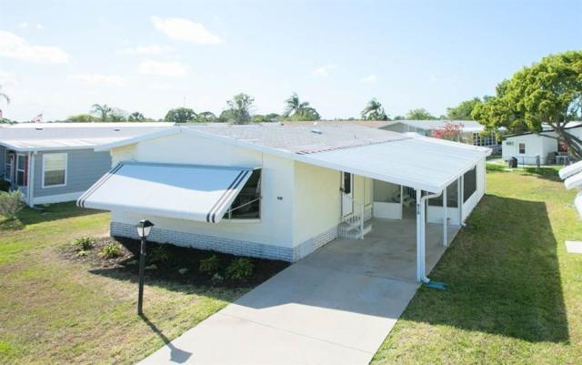 910 Dogwood Drive, Barefoot Bay, FL 32976 (MLS #204008) :: Billero & Billero Properties