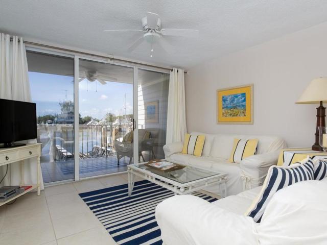 2115 Windward Way #105, Vero Beach, FL 32963 (MLS #204025) :: Billero & Billero Properties