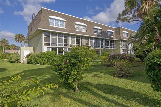 1901 Indian River Boulevard C210, Vero Beach, FL 32960 (MLS #204042) :: Billero & Billero Properties