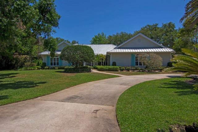 1440 56th Square W, Vero Beach, FL 32966 (MLS #204052) :: Billero & Billero Properties