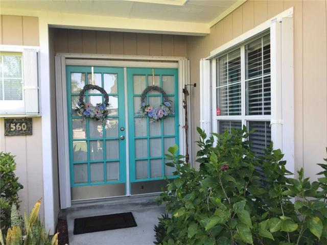 560 E Pointe Court SW, Vero Beach, FL 32962 (MLS #204063) :: Billero & Billero Properties