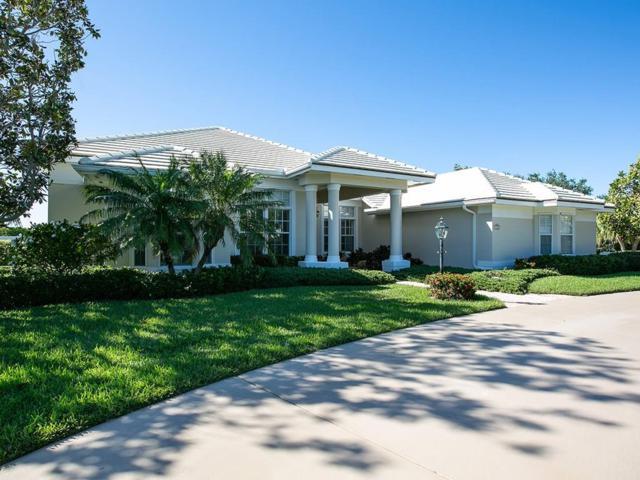 189 Spinnaker Drive, Vero Beach, FL 32963 (MLS #204079) :: Billero & Billero Properties