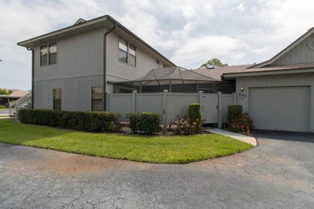 665 Centre Court SW #101, Vero Beach, FL 32962 (MLS #204083) :: Billero & Billero Properties