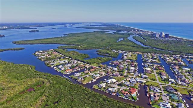 34 Sovereign Way, Hutchinson Island, FL 34949 (MLS #204105) :: Billero & Billero Properties